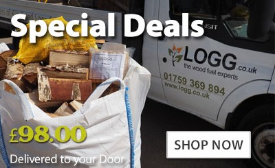 Special Deal Birch Firewood