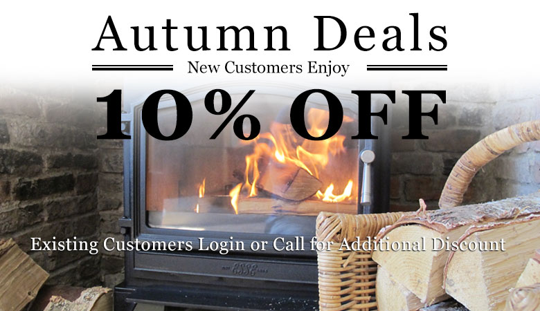 Autumn Deals from Logg