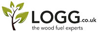 Logg | Kiln Dried Logs & Firewood York Logo