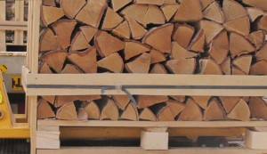 Ash Crates of Firewood