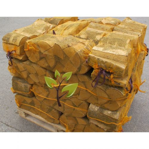 Silver Birch Logs 40 Ltr Nets